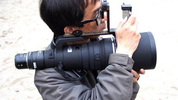 لنـزی خارقالعاده برای دوربین اسمارتفون