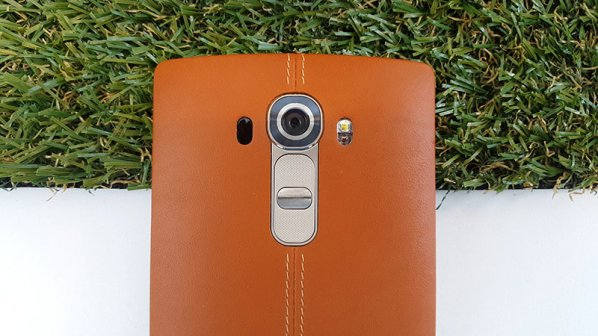 LG G4 به طور رسمی در ایران معرفی شد