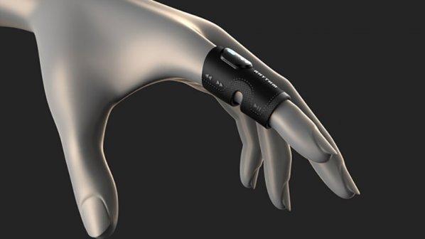 حلقه پوشیدنی برای پیوند فناوری و سلامتی