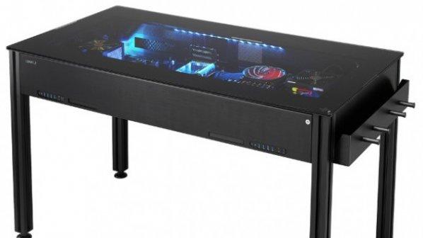 کامپیوترهایی شبیه میز فوتبال دستی