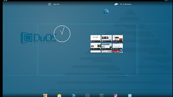 اجرای آندروید آبنبات چوبی روی ویندوز 10