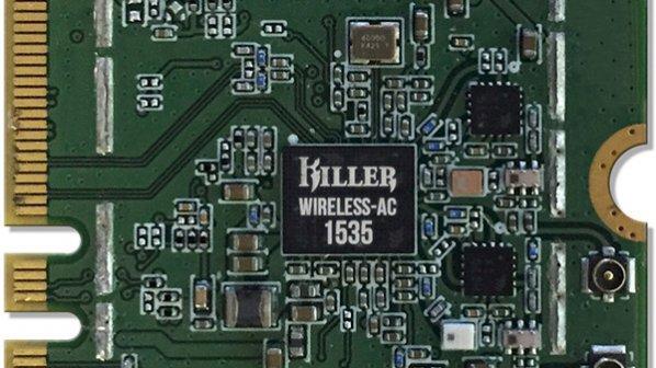 نخستین آداپتور MU-MIMO 2×2 روی مادربوردهای MSI