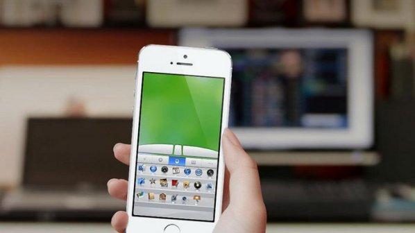 پنج اپلیکیشن تلفن هوشمند برای کنترل کامپیوتر از راه دور