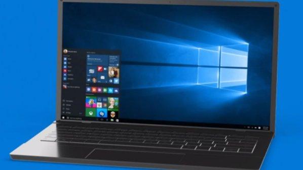 ورود بیسروصدای فایلهای نصب ویندوز 10 روی کامپیوتر کاربران