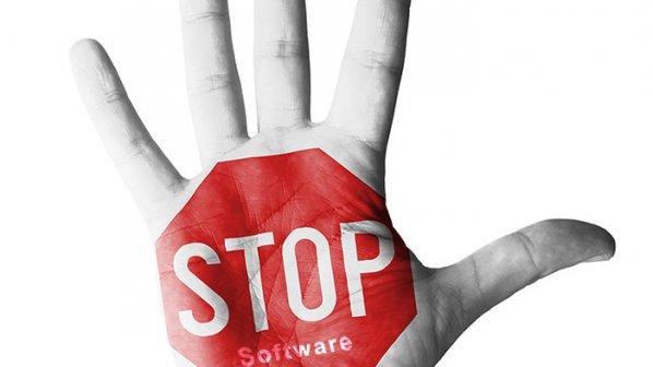 نرمافزارهایی که همین حالا باید استفاده از آنها را متوقف کنید (بخش اول)