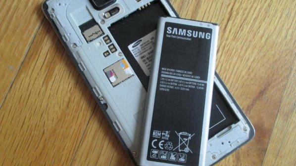 ردیابی کاربران از روی باتری اسمارتفون و لپتاپ