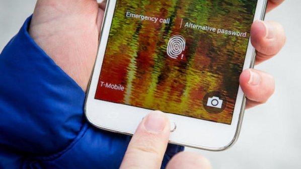 سیستم اثر انگشت آندروید سادهتر از تاچ آیدی اپل هک میشود