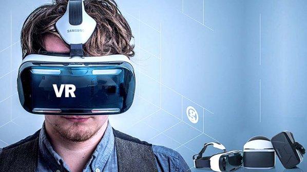 پیشتازان جهان مجازی