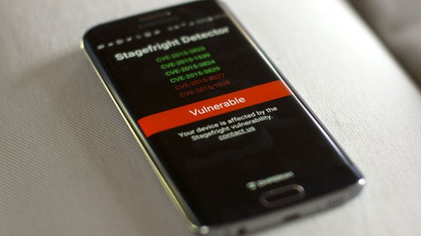 غالب گوشیهای آندروید با یک پیام ساده MMS هک میشوند