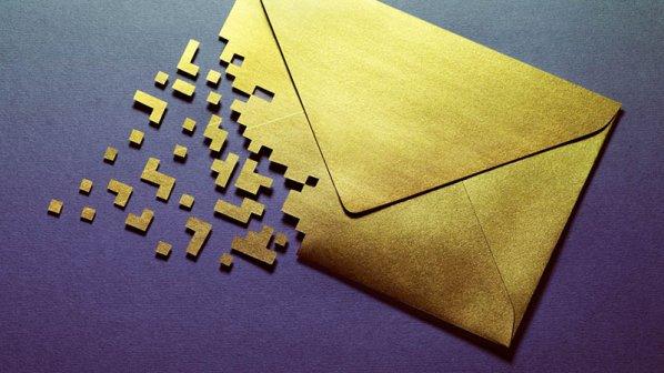 چگونه ایمیلهای رمزنگاری شده ارسال کنیم؟