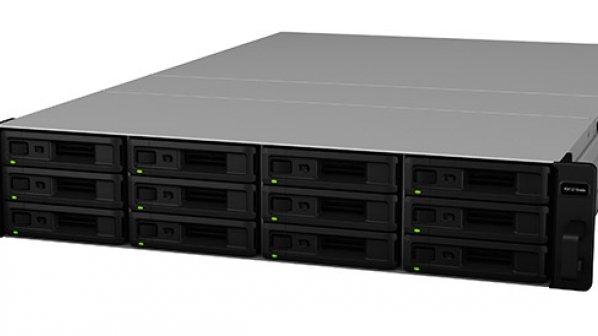 ذخیرهساز جدید سینولوژی با ظرفیت هزار ترابایت