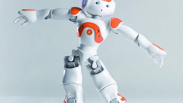 اهميت نگاه در تعامل روباتها با انسانها