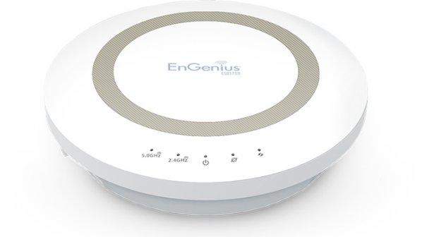 بررسی اختصاصی روتر دوبانده بیسيم EnGenius ESR1750