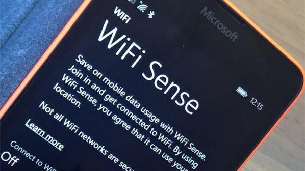آیا ویژگی Wi-Fi Sense مخاطرات امنیتی را افزایش میدهد؟