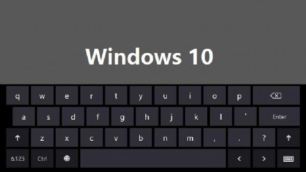میانبرهای کاربردی ویندوز 10