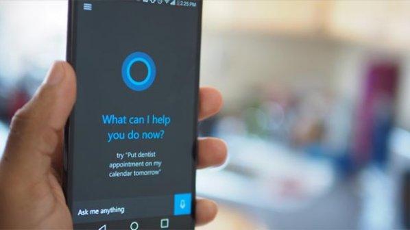 کاربران آندروید میتوانند کورتانای مایکروسافت را نصب و لذت ببرند (لینک دانلود رایگان)