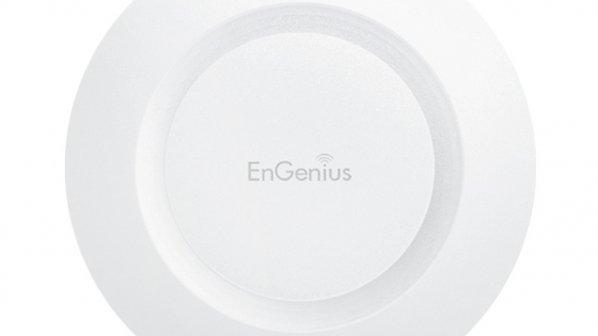 بررسی اختصاصی روتر دو بانده بیسیم EnGenius EAP600
