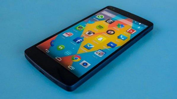 دیدار با Nexus 5 جدید الجی در 29 سپتامبر