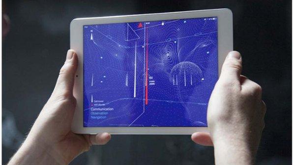 ویدیو: سیگنالهای بیسیم اطراف خود را تماشا کنید!
