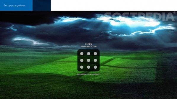 چگونه یک صفحه قفل لاگین ویندوز 10 ایجاد کنیم؟