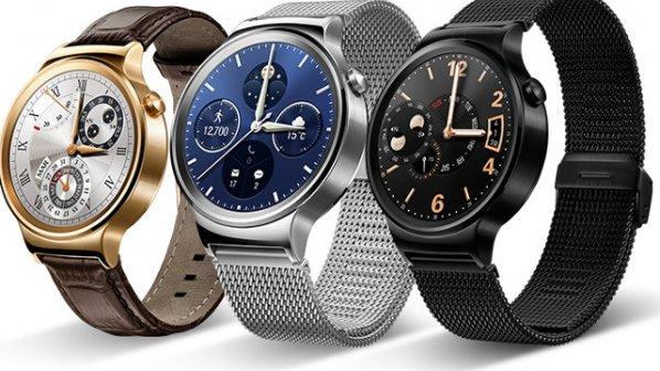 اولین ساعت هوشمند آندرویدی هواوی از iOS هم پشتیبانی میکند