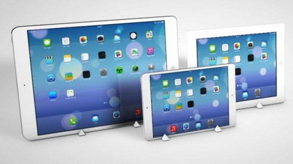 اپل قصد دارد از یک iPad Pro جدید رونمایی کند