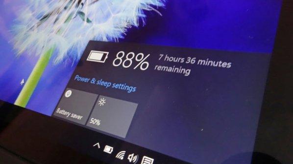 روشهایی برای افزایش شارژ باطری لپتاپ در ویندوز 10