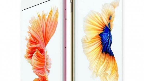 iPhone 6S معرفی شد؛ تاچ سه بعدی، دوربين 12 مگاپیکسلی و رنگ رز طلایی