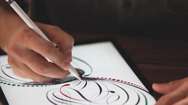 ویدیو: قابلیتهای ویژه قلم استایلوس آیپد پرو اپل