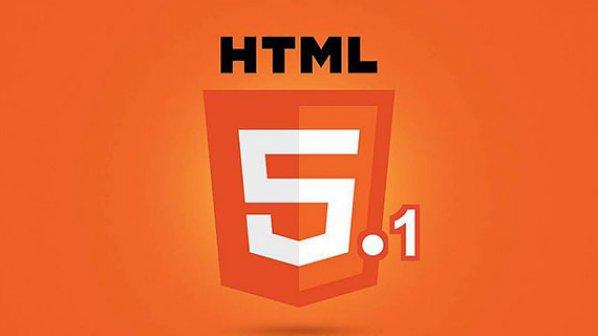 HTML 5.1 در راه است!
