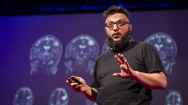 وقتی سرطان مغزم را منبع باز کردم، چه اتفاقی رخ داد؟