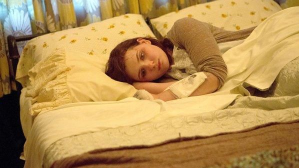 مرگ تدریجی یک انسان؛ نگاهی به چهرهپردازی دیجیتال فیلم «مگی»