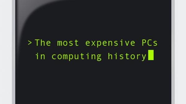 گرانترین کامپیوترهای رومیزی تاریخ