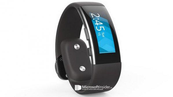 دستبند بعدی مایکروسافت جذاب؛ دیدنی و خواستنی است!