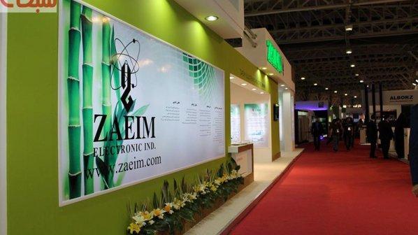 ويديوی اختصاصی: معرفی آنتن، رادار و تجهیزات مخابراتی جدید شرکت زعیم در تلکام 2015