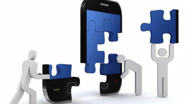 برنامهنویسی موبایل؛ آینده برنامهنویسی