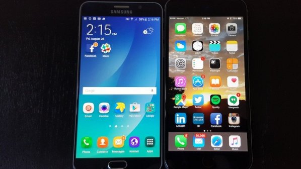18 گوشی هوشمند برتر دنیا در انتهای سال 2015
