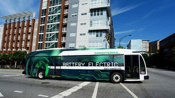 خودتان را برای سوار شدن به اتوبوسهای الکتریکی آماده کنید