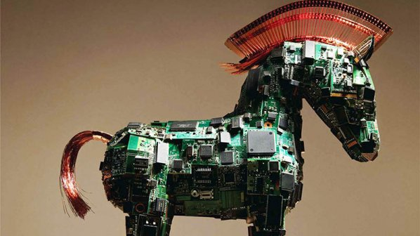 تـراشه ضد تروجـان؛ راهکارهای نوین کشف تروجانهای سختافزاری