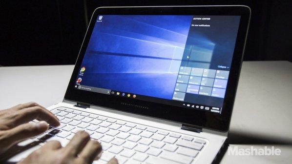 مایکروسافت نصب ویندوز 10 را آسانتر میکند