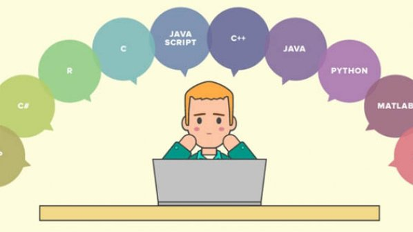 اینفوگرافی: انتخاب اولین زبان برنامهنویسی بر اساس زندگی که میخواهید