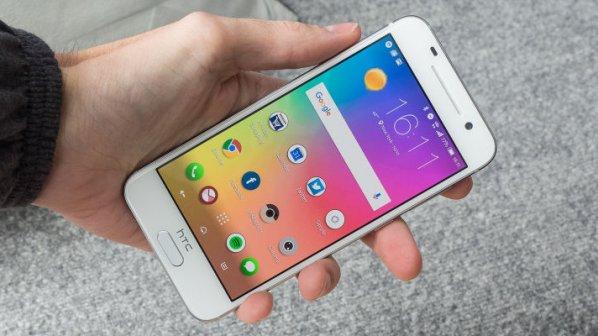 گالری عکس: آیفون را فراموش کنید؛ HTC One A9 معرفی شد