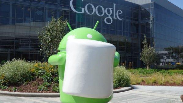 گوگل به زور میخواهد اطلاعات کاربران در مارشمالو را رمزنگاری کند