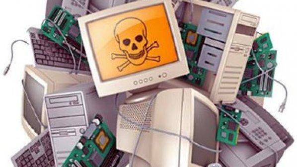 هر ایرانی در سال 7 کیلوگرم زباله الکترونیکی تولید میکند!