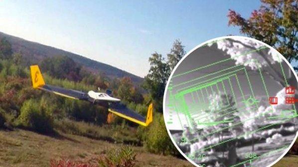 ویدیو: پرواز دِرون بدون دخالت انسان و شناسایی خودکار موانع