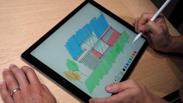 ویدیو: آیا آیپد پرو میتواند دنیای طراحان گرافیکی را عوض کند؟