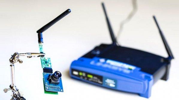 با PoWiFi، دستگاههای داخل شبکه را شارژ کنید