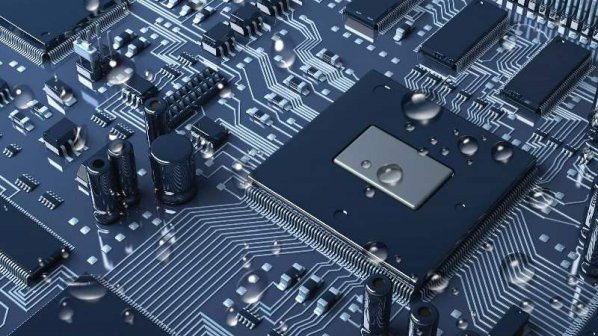 پردازش قطرهای: کامپیوتری که به جای الکترون از حرکات قطرات آب استفاده میکند