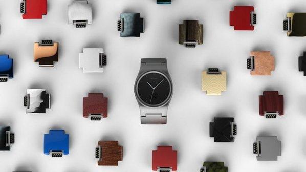 این ساعت هوشمند را مطابق سلیقهتان بسازید!