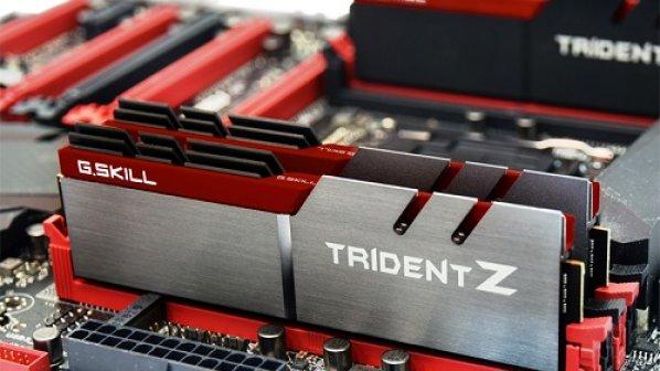 حافظه های جدید DDR4جی اسکیل با فرکانس 4133 مگاهرتز